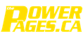 the power pages logo